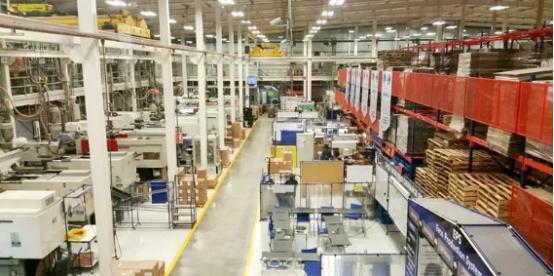 德丰精密工厂管理制度十项原则